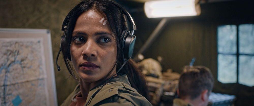 Cora Hathaway - Priyanka Bose - Making a major decision.