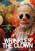 Wrinkles The Clown Small