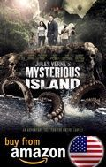 Jules Vernes Mysterious Island Amazon Us