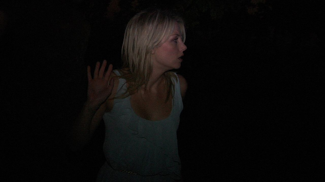 """Jessica Ellerby in """"Hollow"""" distributed by Tribeca Film. Photo Credit: Mark James."""