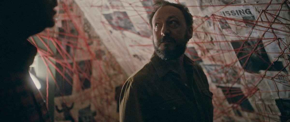 "Scott Poythress as ""Steve"" in Josh Lobo's I Trapped The Devil. Courtesy of IFC Films. An IFC Midnight Release."