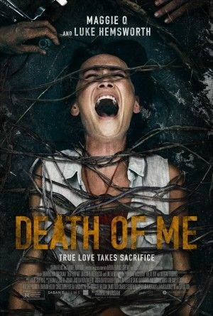 Death Of Me Poster Large