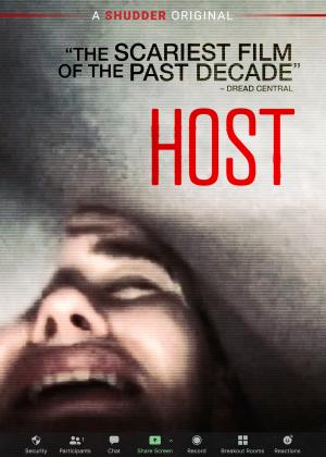 Host Poster Large