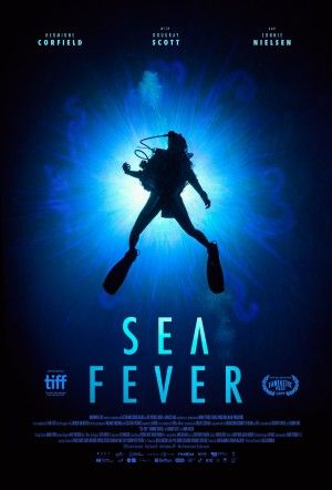 Sea Fever Poster Large