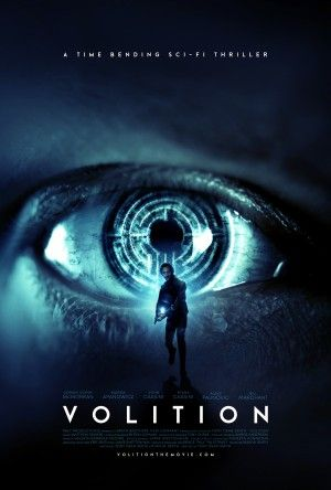Volition Official Poster Large