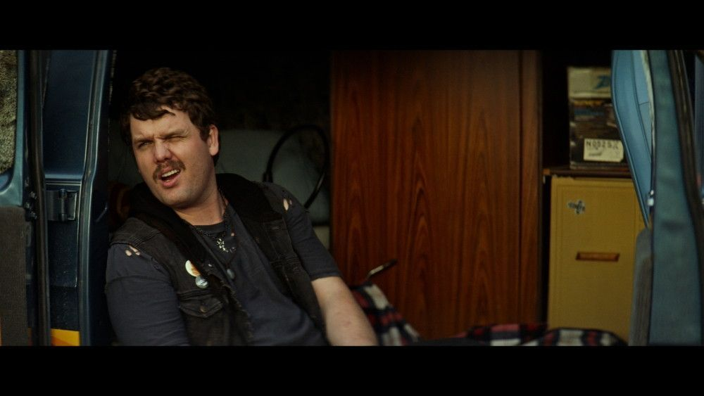 Austin Swift as Ivan in the horror/thriller, WE SUMMON THE DARKNESS, a Saban Films release. Photo Courtesy of Saban Films.