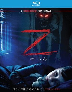 Z Poster Large