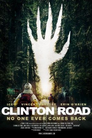Clinton Road Large
