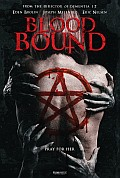 Blood Bound Cover