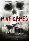 Mine Games Cover