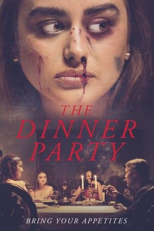 The Dinner Party Poster Large