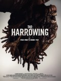 The Harrowing Cover