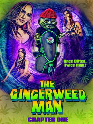 The Gingerweed Man Chapter One Poster Large