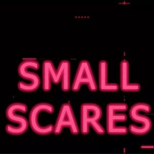 Small Scares With Lula Mae Poster Large