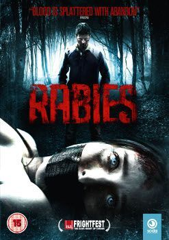 31 Days of Horror: Day 20- Rabies (2010)