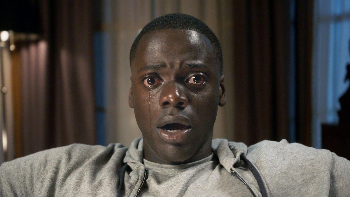 DANIEL KALUUYA as Chris Washington. Credit: Universal Pictures