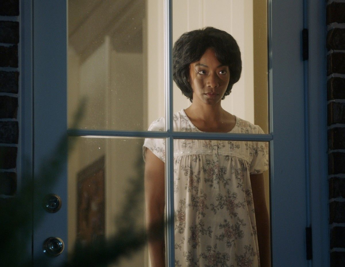 BETTY GABRIEL as Georgina. Credit: Universal Pictures