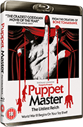 Puppet Master Littlest Reich Uk Blu Ray Small