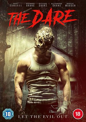 The Dare Dvd Large