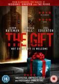 the gift dvd small
