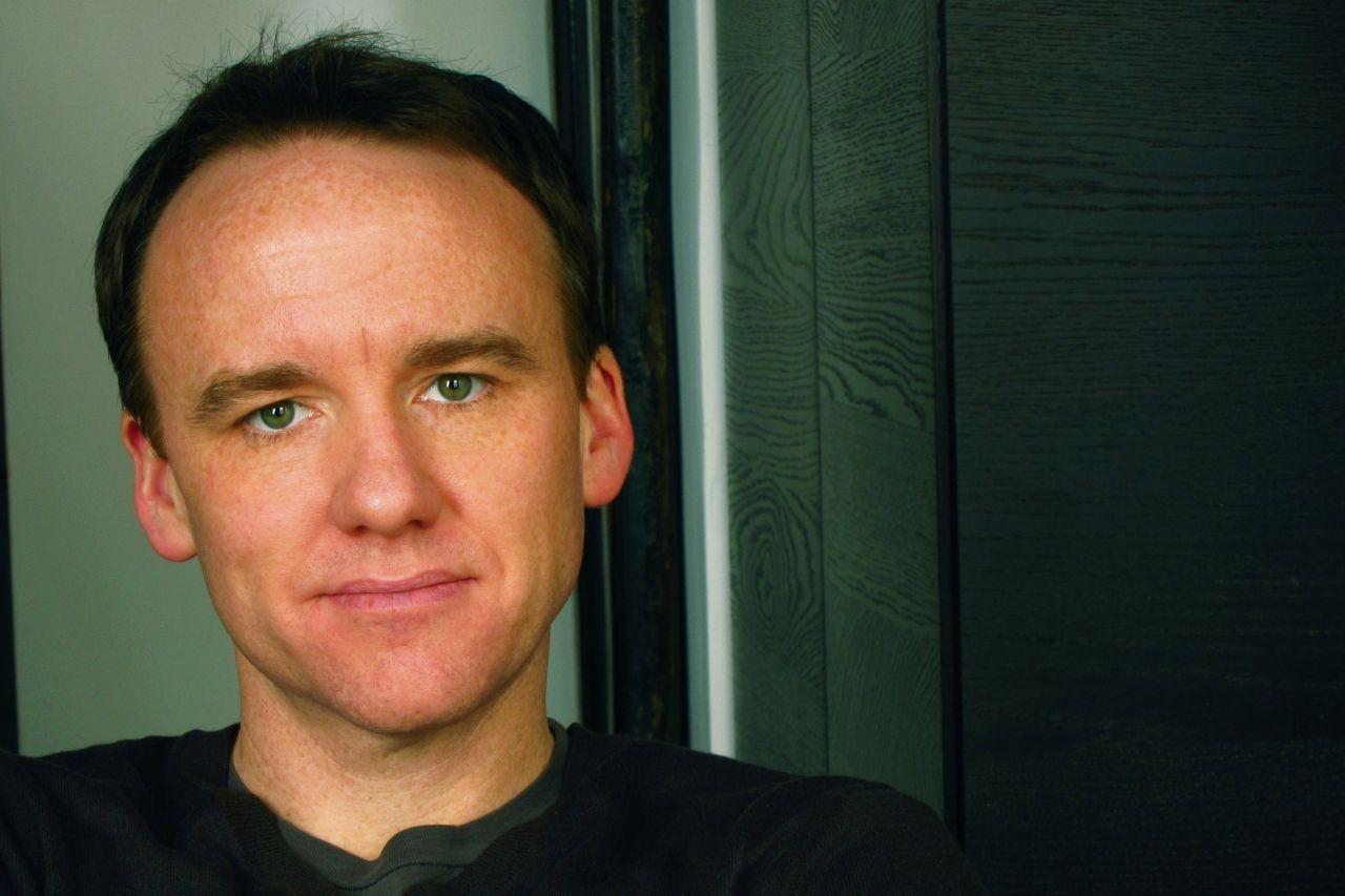 David Wilson Barnes as Father Damien Karras