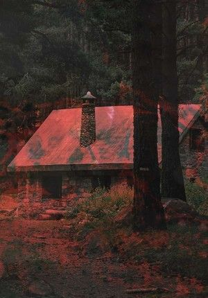 Horror Escape London Cabin Fever Large