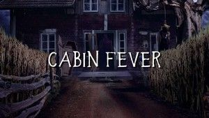 Horror Escape London Cabin Fever