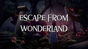 Horror Escape London Escape From Wonderland