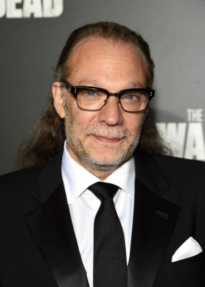 Greg Nicotero Small