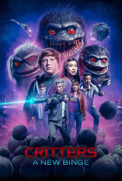 Critters A New Binge Large