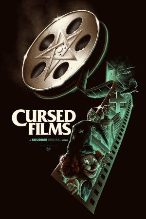 Cursed Films Poster Large