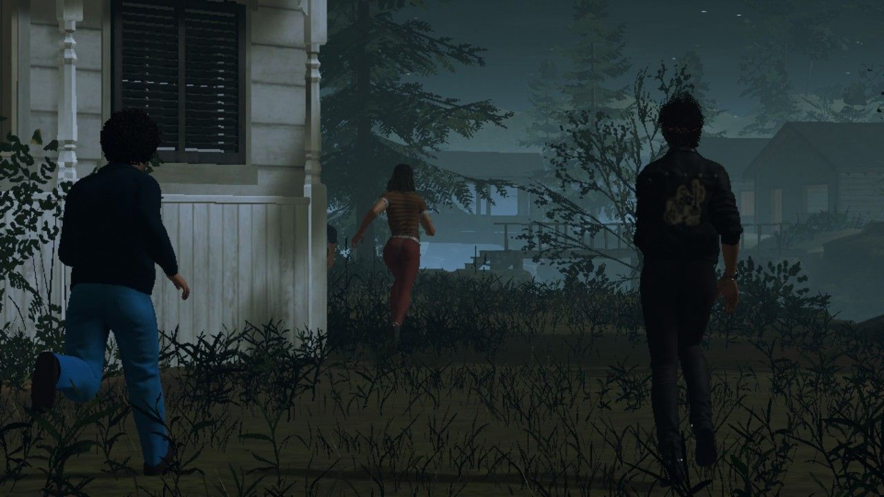 Friday The 13th The Game Nintendo Switch 05