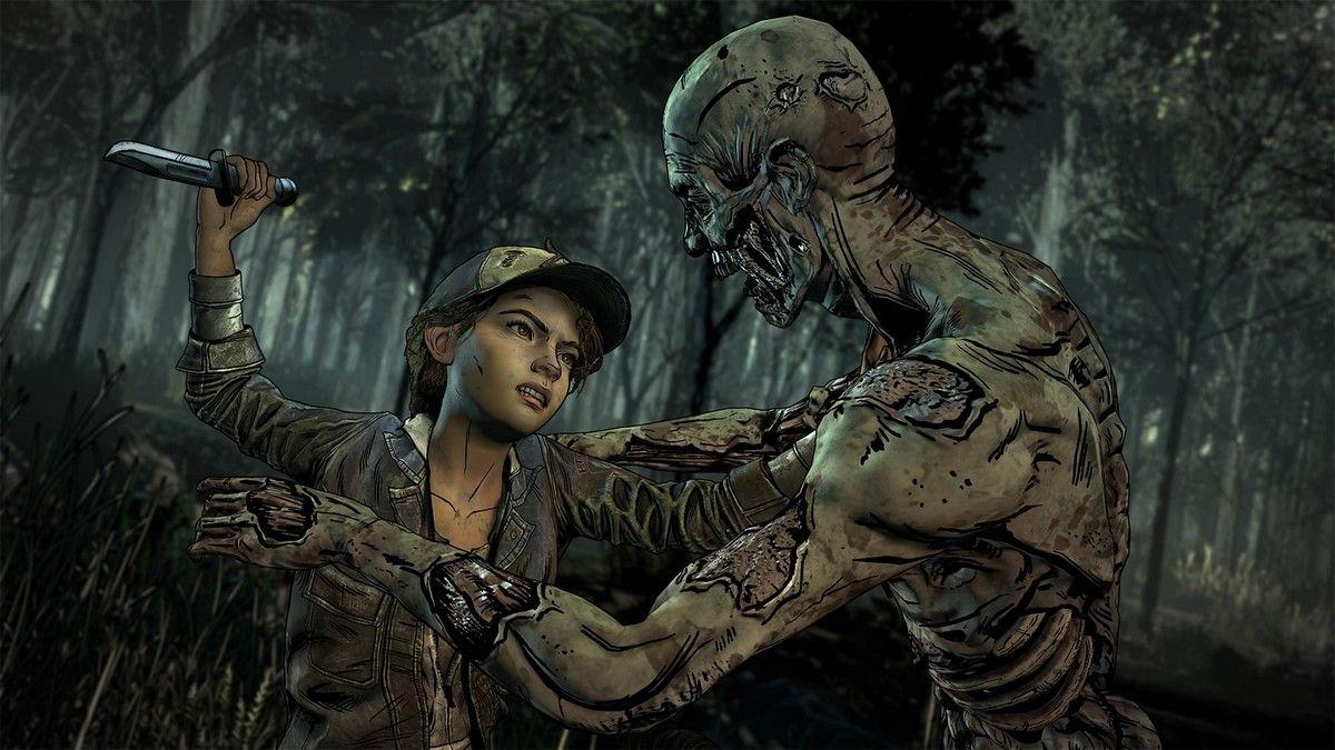 The Walking Dead Season 4 02