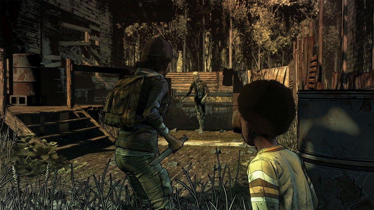 The Walking Dead Season 4 03
