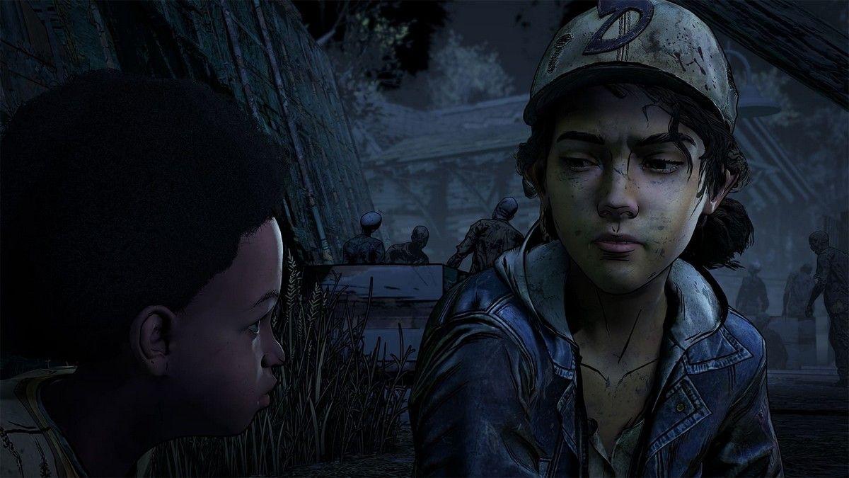 The Walking Dead Season 4 04