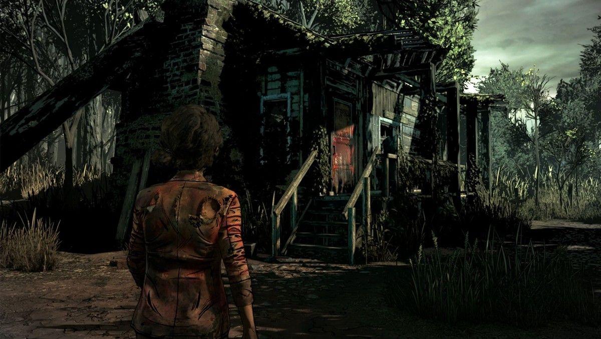 The Walking Dead Season 4 05