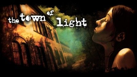Town Of Light Cover