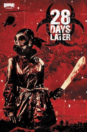 28 Days Later Volume 4 00