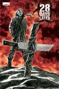 28 Days Later Volume 5 Cover