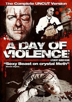 A Day Of Violence 00