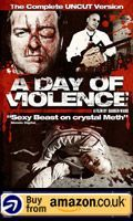 Buy A Day of Violence from Amazon UK