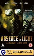 Buy Absence Of Light Dvd
