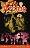 Afterlife With Archie Book 1 Cover