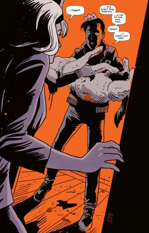 Afterlife With Archie Book 1 02