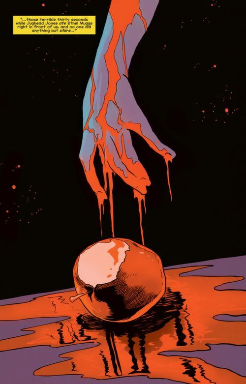 Afterlife With Archie Book 1 03