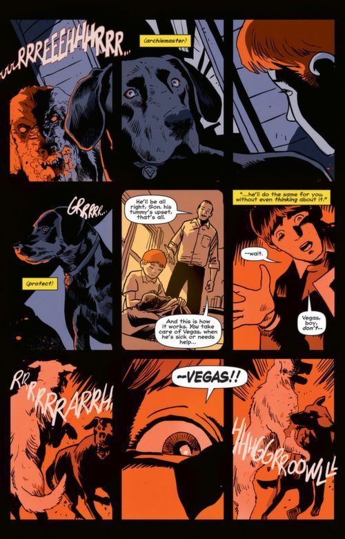 Afterlife With Archie Book 1 05