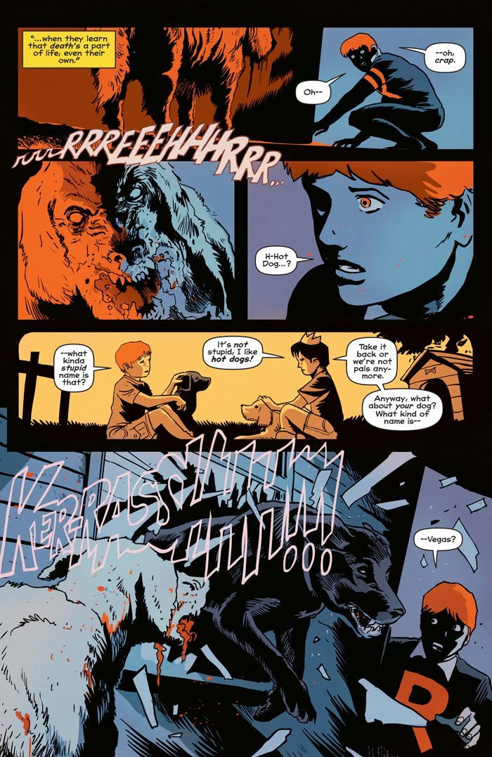 Afterlife With Archie 4 02