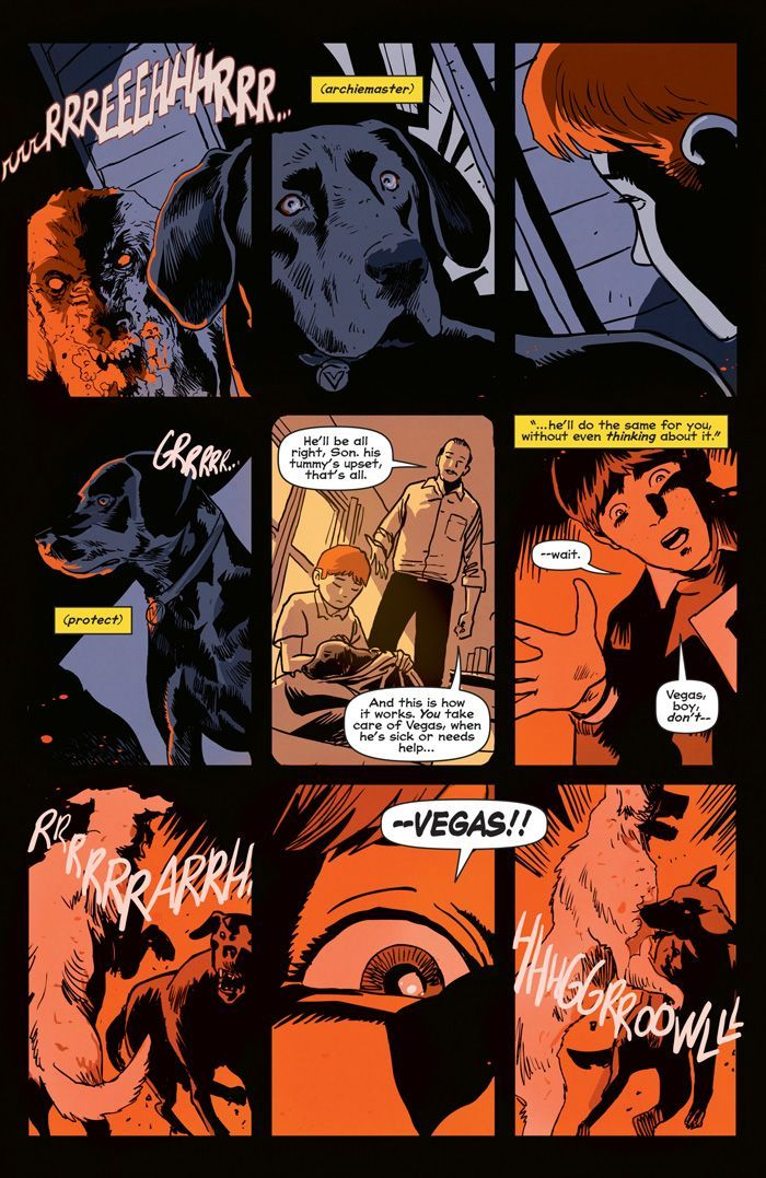 Afterlife With Archie 4 03