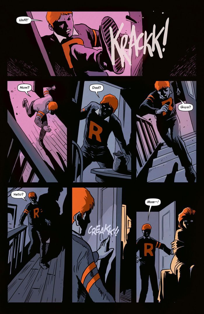 Afterlife With Archie 4 04