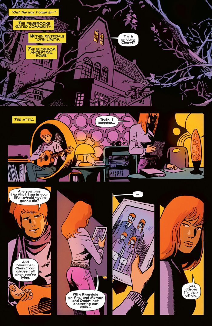Afterlife With Archie 4 05
